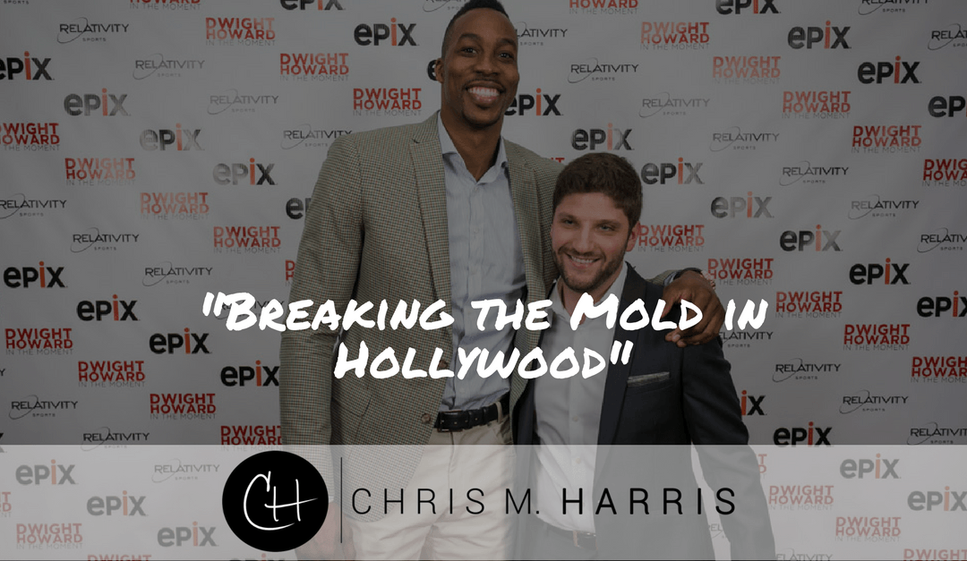 Breaking the Mold in Hollywood | How Technology and a Modern Approach Allowed a 28 Year Old to Make it Big
