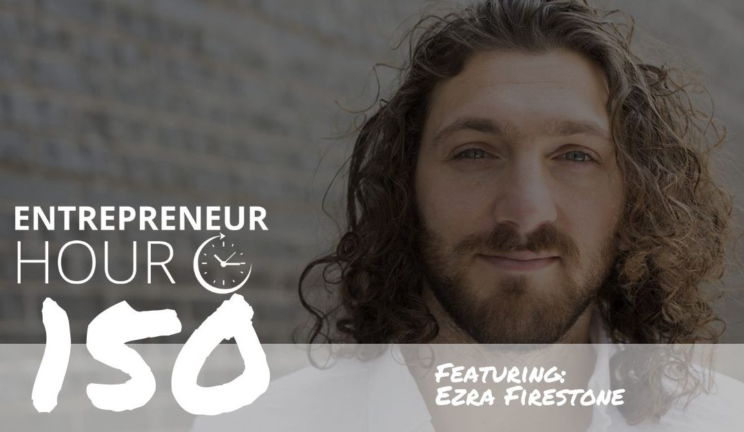How to Avoid Mistakes Starting an ECommerce Business   Talking ECommerce with Ezra Firestone