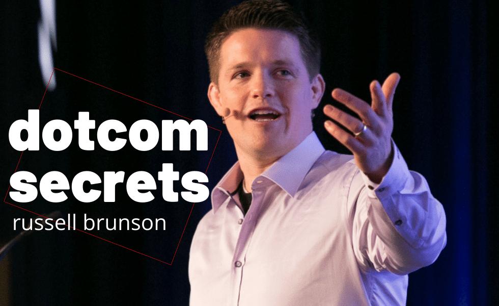 Dotcom Secrets: Russell Brunson